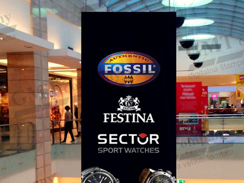 Baner Fossil