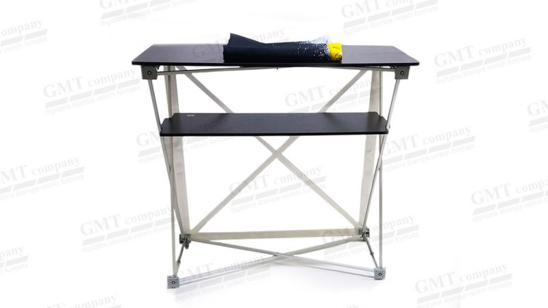pop up counter reklamni pult 13 gmt   roll up counter desk 13 gmt