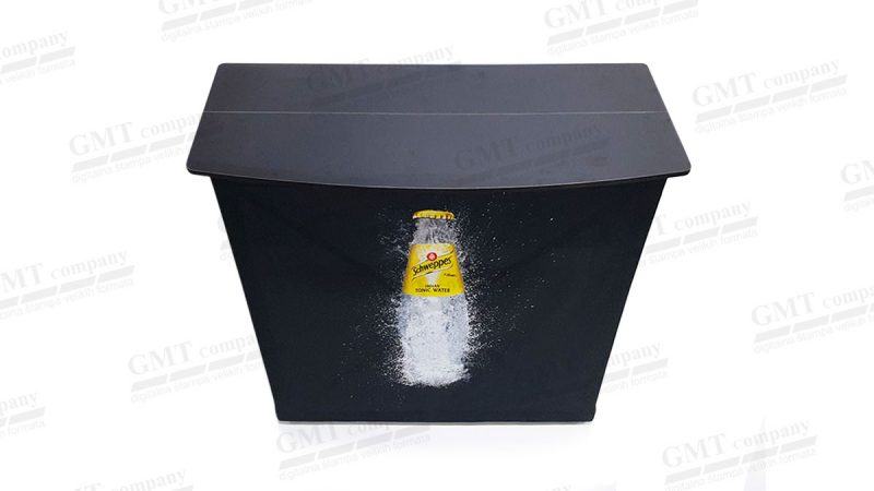 pop up counter reklamni pult 14 gmt   roll up counter desk 14 gmt