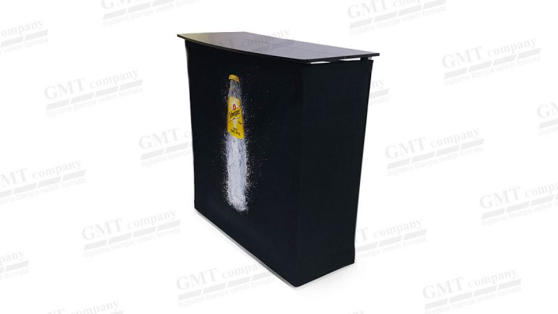 pop up counter reklamni pult 15 gmt   roll up counter desk 15 gmt