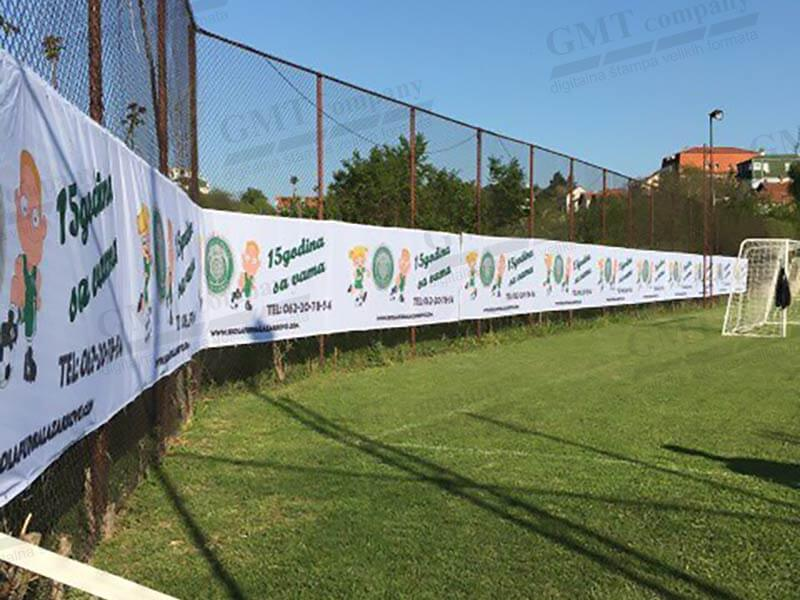 baneri za ograde fasade gmt 26 | banners for fances facade 26