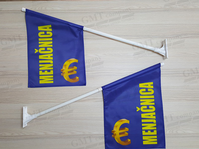 kiosk zastavice visilice gmt 1 | kiosk flags stirrups gmt 1