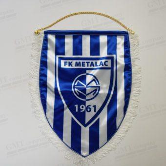klub zastava