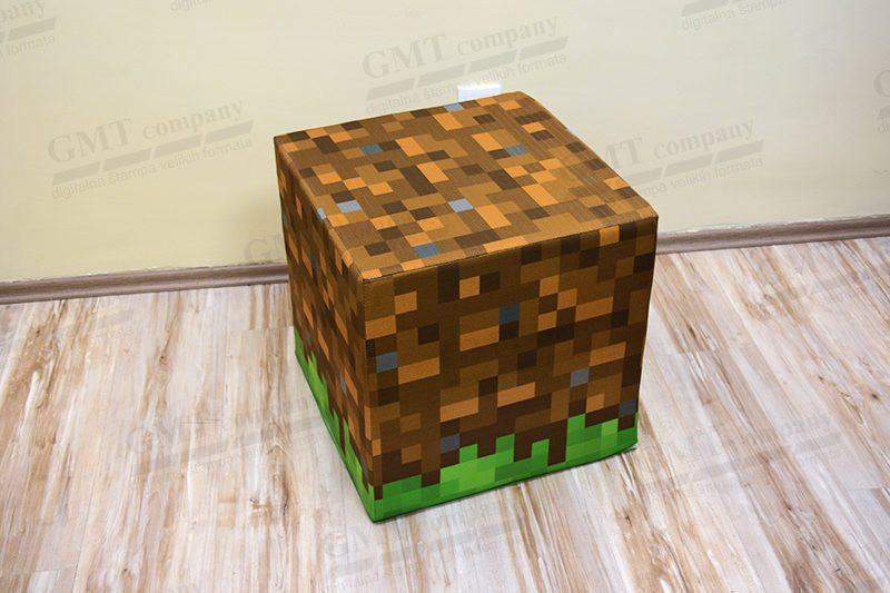 tabure minecraft print
