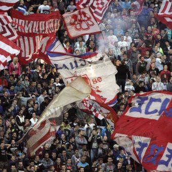 izrada zastava za navijanje