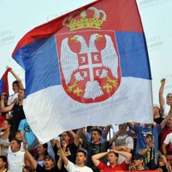 zastave velikog formata