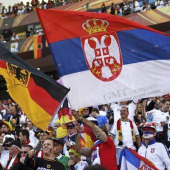 zastave sa barjakom