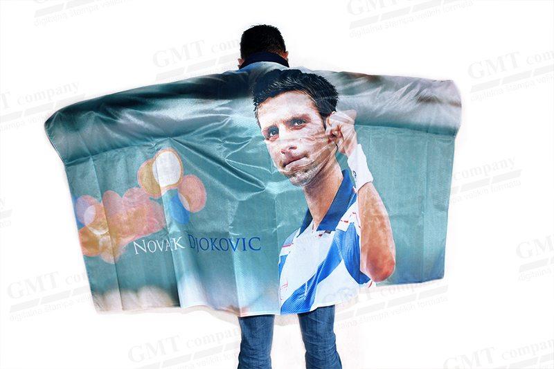zastave za ogrtanje