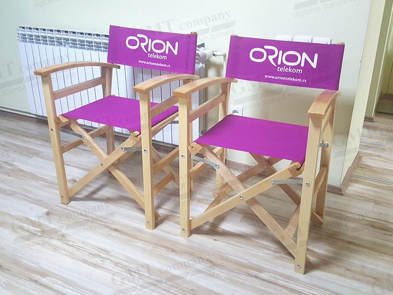 dekoracija namestaja gmt 1 | promotional deckchairs furniture decoration gmt 1